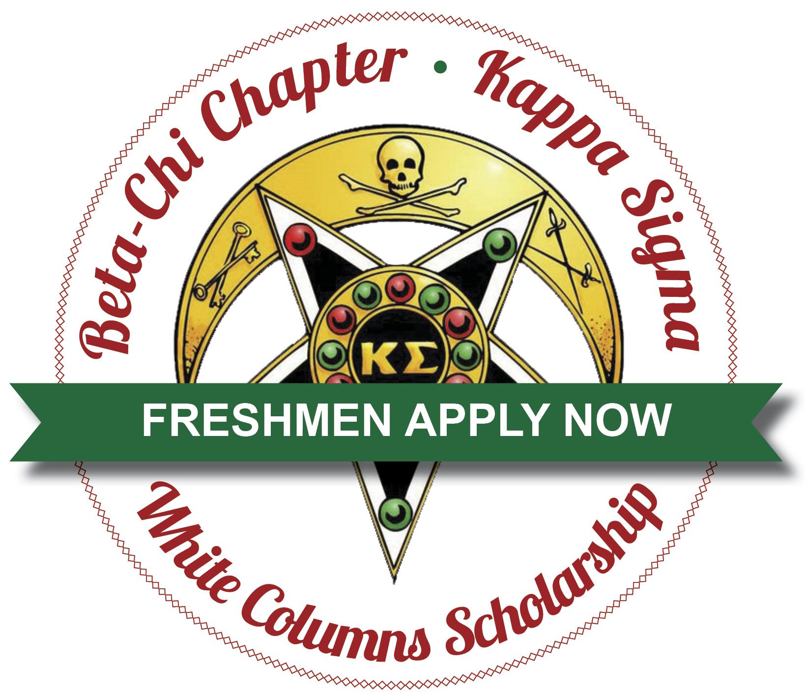 Rush Kappa Sigma